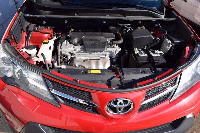 2014 Toyota RAV4 XLE Richmond Hill, New York 10