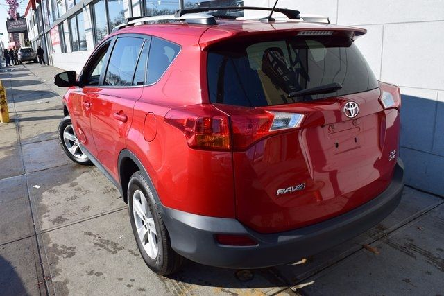 2014 Toyota RAV4 XLE Richmond Hill, New York 2
