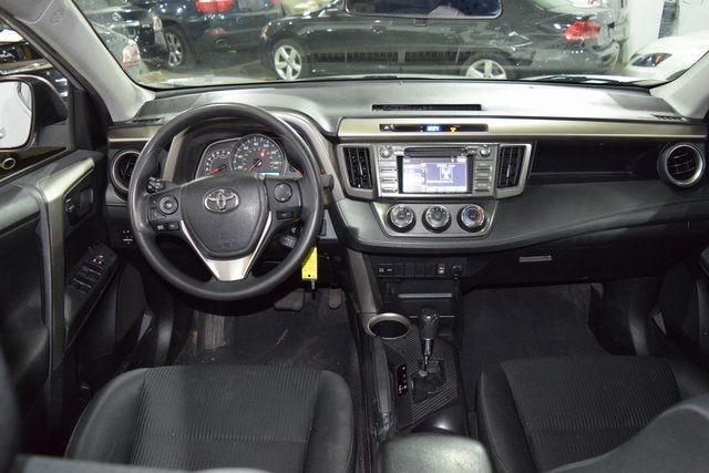 2014 Toyota RAV4 LE Richmond Hill, New York 15