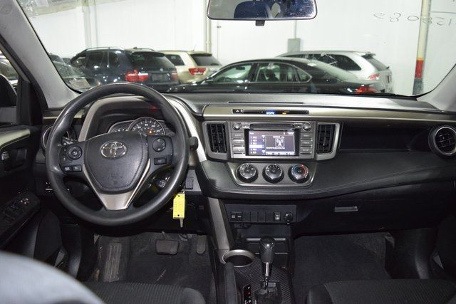 2014 Toyota RAV4 LE Richmond Hill, New York 16