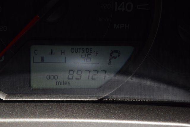 2014 Toyota RAV4 LE Richmond Hill, New York 22