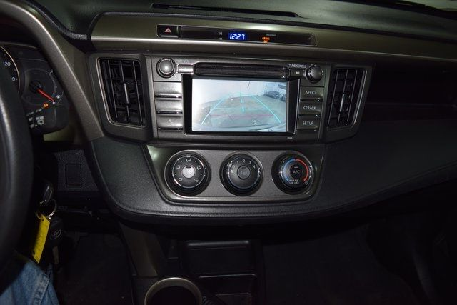 2014 Toyota RAV4 LE Richmond Hill, New York 29