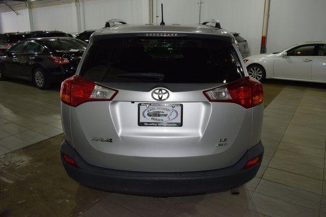 2014 Toyota RAV4 LE Richmond Hill, New York 7