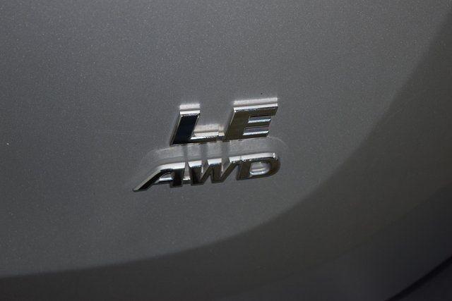 2014 Toyota RAV4 LE Richmond Hill, New York 8