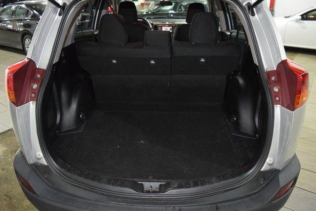 2014 Toyota RAV4 LE Richmond Hill, New York 9