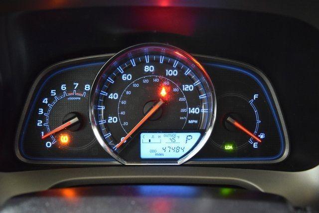 2014 Toyota RAV4 Limited Richmond Hill, New York 14