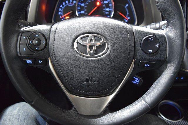 2014 Toyota RAV4 Limited Richmond Hill, New York 16