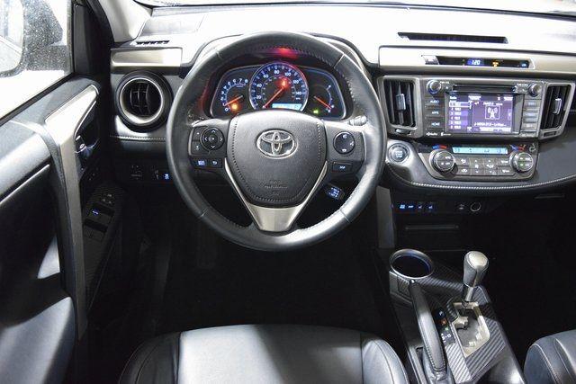 2014 Toyota RAV4 Limited Richmond Hill, New York 25