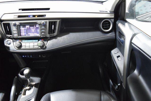 2014 Toyota RAV4 Limited Richmond Hill, New York 26