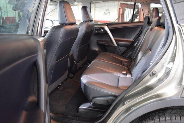 2014 Toyota RAV4 Limited Richmond Hill, New York 28