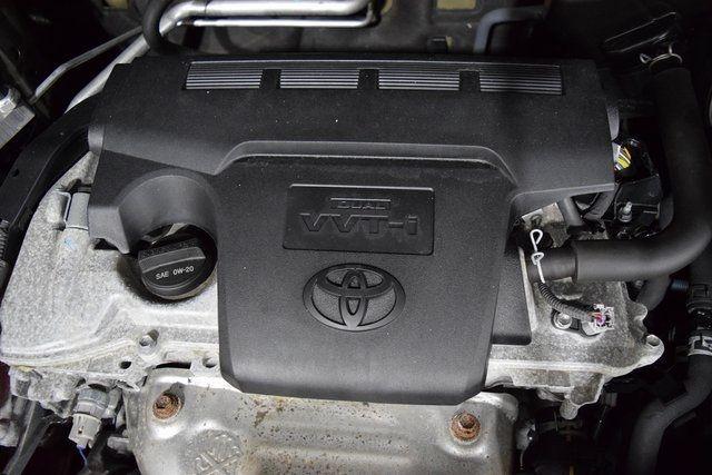 2014 Toyota RAV4 Limited Richmond Hill, New York 32