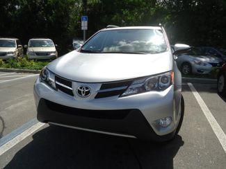 2014 Toyota RAV4 XLE SEFFNER, Florida
