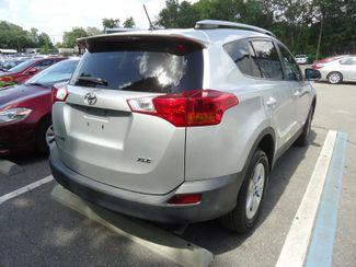 2014 Toyota RAV4 XLE SEFFNER, Florida 10
