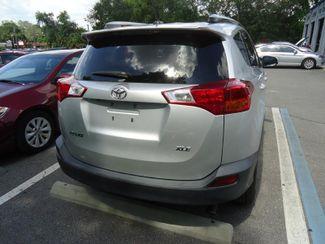 2014 Toyota RAV4 XLE SEFFNER, Florida 11