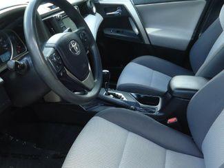 2014 Toyota RAV4 XLE SEFFNER, Florida 4