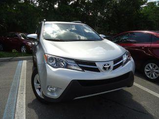 2014 Toyota RAV4 XLE SEFFNER, Florida 7