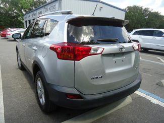 2014 Toyota RAV4 XLE SEFFNER, Florida 8