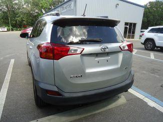 2014 Toyota RAV4 XLE SEFFNER, Florida 9