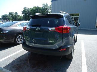 2014 Toyota RAV4 Limited SEFFNER, Florida 10