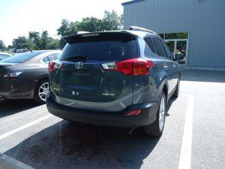 2014 Toyota RAV4 Limited SEFFNER, Florida 11
