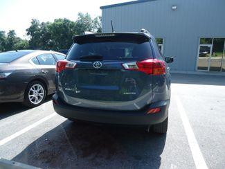 2014 Toyota RAV4 Limited SEFFNER, Florida 12