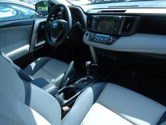 2014 Toyota RAV4 Limited SEFFNER, Florida 16