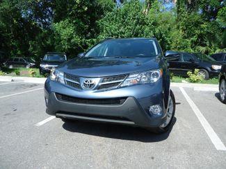 2014 Toyota RAV4 Limited SEFFNER, Florida 5