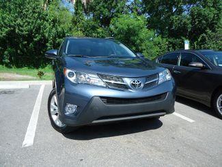 2014 Toyota RAV4 Limited SEFFNER, Florida 7