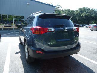 2014 Toyota RAV4 Limited SEFFNER, Florida 8