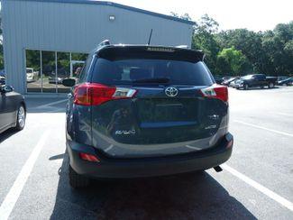 2014 Toyota RAV4 Limited SEFFNER, Florida 9