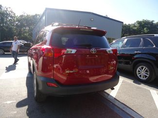 2014 Toyota RAV4 XLE. NAVIGATION SEFFNER, Florida 10