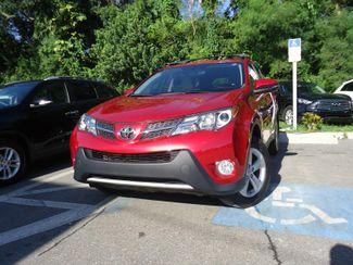 2014 Toyota RAV4 XLE. NAVIGATION SEFFNER, Florida 5