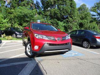 2014 Toyota RAV4 XLE. NAVIGATION SEFFNER, Florida 7