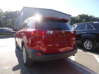 2014 Toyota RAV4 XLE. NAVIGATION SEFFNER, Florida 9