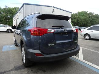 2014 Toyota RAV4 Limited. NAVI. LTHR. SUNRF. PUSH STRT SEFFNER, Florida 10