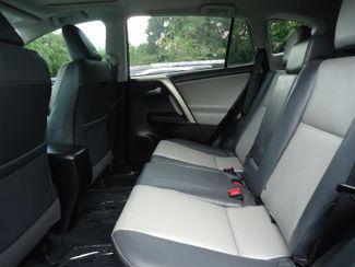 2014 Toyota RAV4 Limited. NAVI. LTHR. SUNRF. PUSH STRT SEFFNER, Florida 15