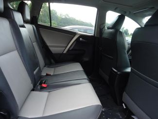 2014 Toyota RAV4 Limited. NAVI. LTHR. SUNRF. PUSH STRT SEFFNER, Florida 18