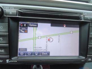 2014 Toyota RAV4 Limited. NAVI. LTHR. SUNRF. PUSH STRT SEFFNER, Florida 2