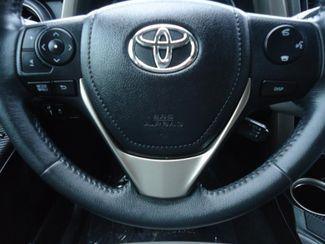 2014 Toyota RAV4 Limited. NAVI. LTHR. SUNRF. PUSH STRT SEFFNER, Florida 24