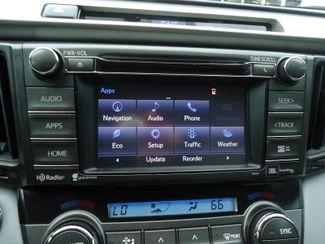 2014 Toyota RAV4 Limited. NAVI. LTHR. SUNRF. PUSH STRT SEFFNER, Florida 36