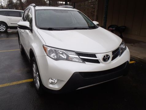 2014 Toyota RAV4 Limited in Shavertown