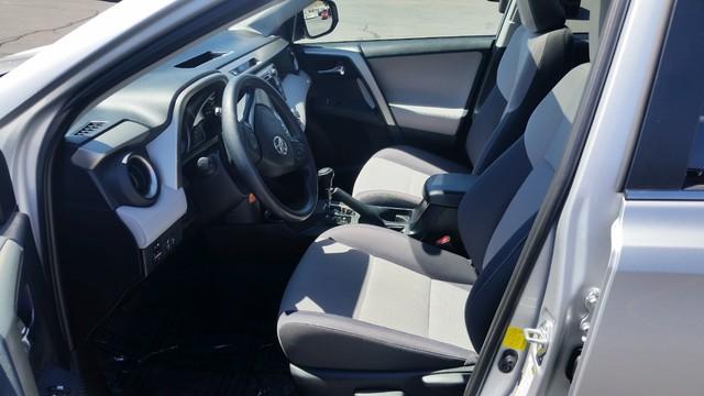 2014 Toyota RAV4 XLE St. George, UT 12