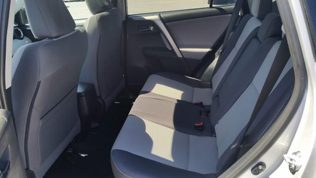 2014 Toyota RAV4 XLE St. George, UT 13