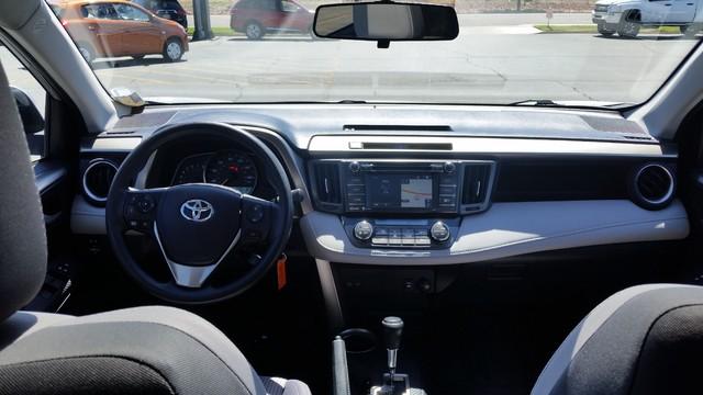 2014 Toyota RAV4 XLE St. George, UT 14