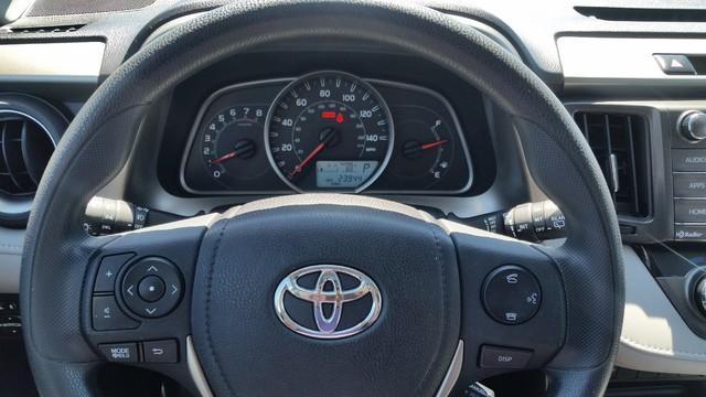 2014 Toyota RAV4 XLE St. George, UT 20