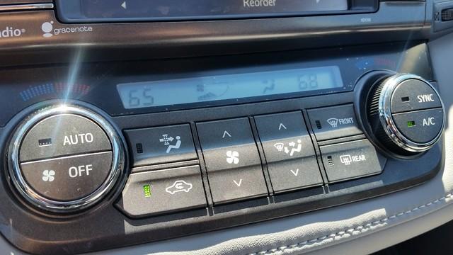 2014 Toyota RAV4 XLE St. George, UT 31