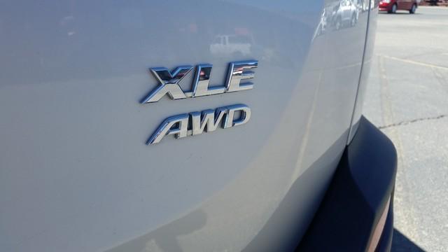 2014 Toyota RAV4 XLE St. George, UT 6