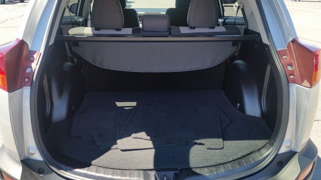 2014 Toyota RAV4 XLE St. George, UT 5