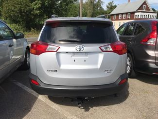 2014 Toyota Rav4 Limited  city MA  Baron Auto Sales  in West Springfield, MA