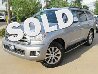 2014 Toyota Sequoia Limited   Houston, TX   American Auto Centers in Houston TX